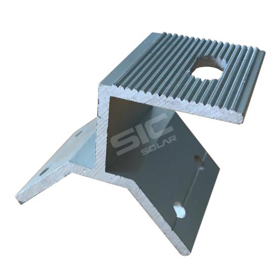 Metal roof solar mounting systems made in china