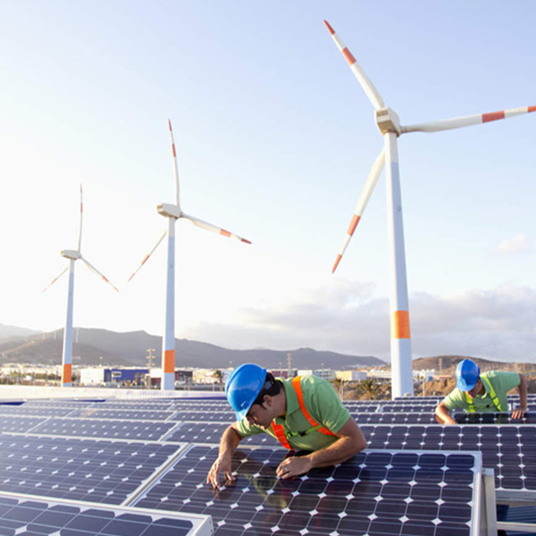 Indian government revises Electricity Law which is expected to achieve renewable energy goals