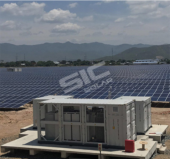 SIC SOLAR won 2MW projects in Japan